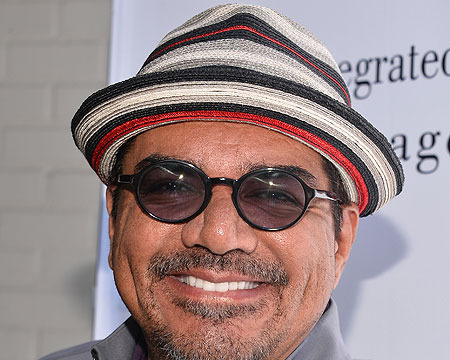 George Lopez on Memoir and Playboy Jazz Festival