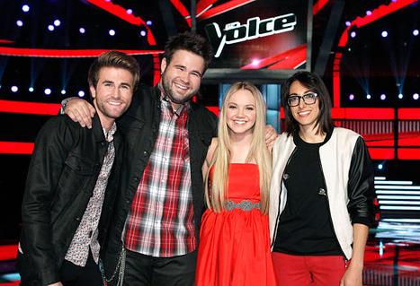 'The Voice' Finale Bonanza: Cher, Christina Aguilera and a New…