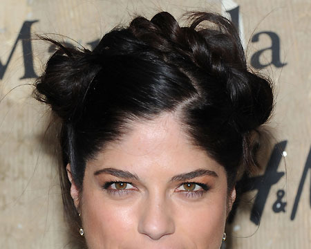 Selma Blair to Exit 'Anger Management'