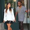 Kim Kardashian Breaks Silence on Being Mom to Baby North [Getty]