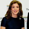 Caroline Kennedy Celebrates 50th Anniversary of JFK Ireland Visit [Getty]