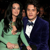 Katy Perry and John Mayer Spotted Back Together [Getty]