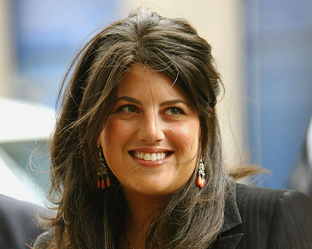 Monica Lewinsky Items to Be Auctioned Online