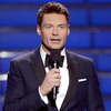 Ryan Seacrest Rebounding with Model Dominique Piek? [Getty Images]