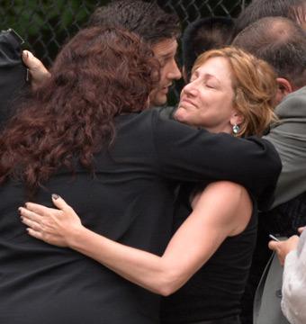 Pics: James Gandolfini's Funeral in NYC