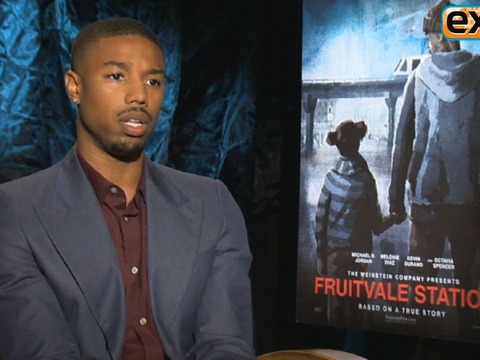A Look at Film Festival Favorite 'Fruitvale Station'