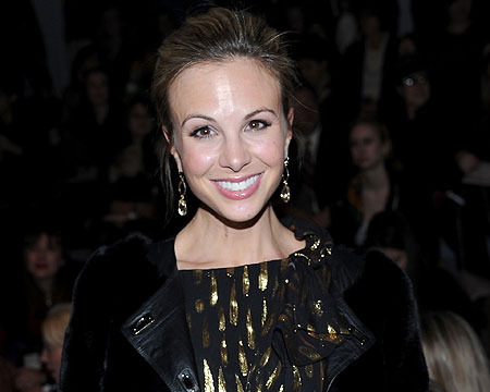 Elisabeth Hasselbeck Leaves 'View,' Heads to 'Fox & Friends'