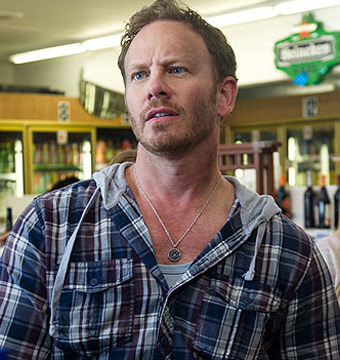 Ian Ziering: We Have to Make a 'Sharknado' Sequel