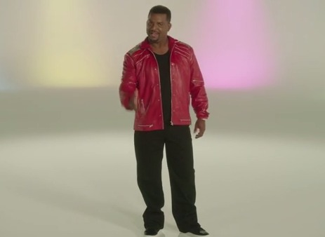 What Would Alfonso Ribeiro Do for a Klondike Bar?