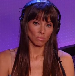 Video! Whitney Cummings Talks Backlash and Glassware with Howard Stern