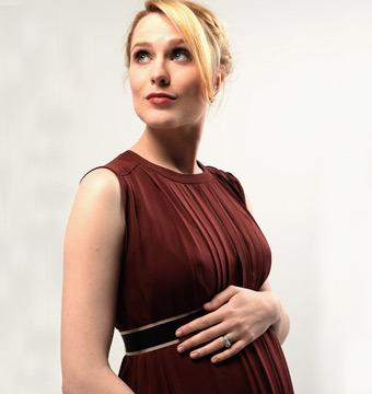 Evan Rachel Wood Welcomes Baby Boy!