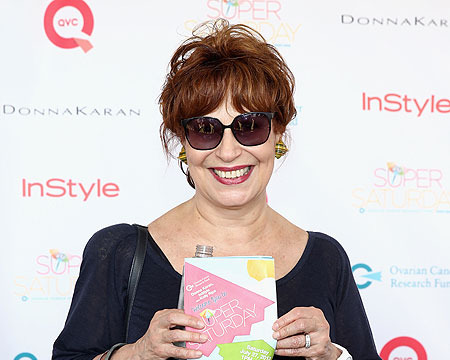Joy Behar Opens Up About Leaving 'The View'