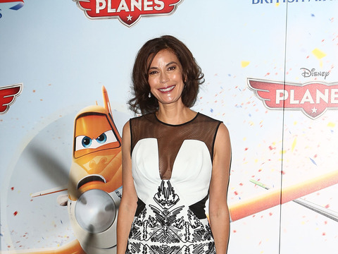 Teri Hatcher on a 'Desperate Housewives' Movie: 'Would Be Great for…