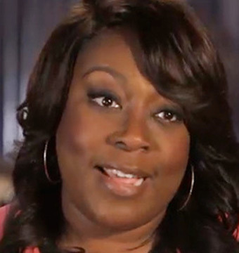 Loni Love's Dating Advice: Watch Out for Crusty Shoes!