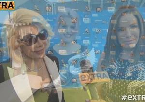 Melissa and Joan Rivers Honor Kelly Osbourne at Do Something Awards