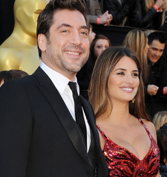 Report: Penelope Cruz and Javier Bardem Name Daughter