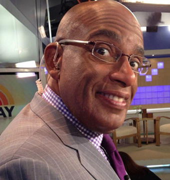 Al Roker Oversleeps, Misses Early Show for the First Time in 39 Years!