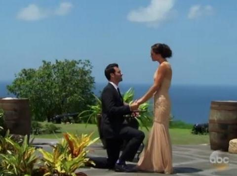 'The Bachelorette' Finale: Desiree Hartsock Engaged to Chris Siegfried!