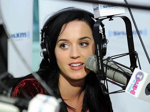 Katy Perry on New Look: 'Little Bit Spice Girls, Little Bit Courtney Love'