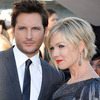 Jennie Garth and Ex Peter Facinelli Sell Their Home [Getty]