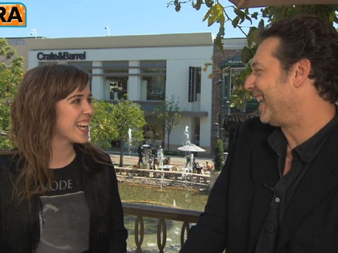 Video! Serena Ryder Talks New Album at The Grove