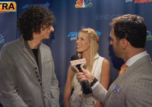 Howard Stern Is a Total Romantic