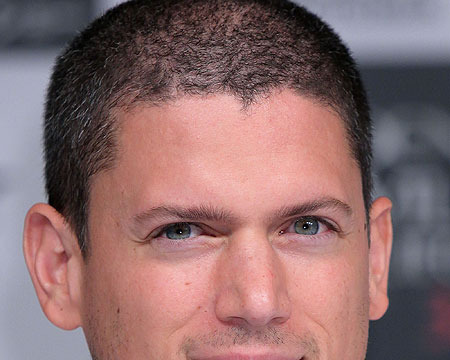 Wentworth Miller Comes Out in Letter to Russian Film Festival
