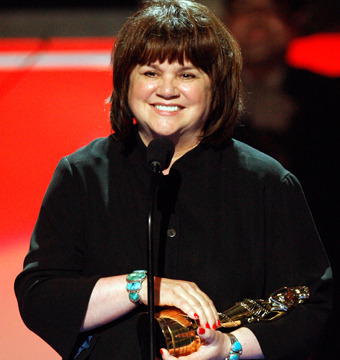 Linda Ronstadt Diagnosed with Parkinson's Disease