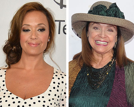 'DWTS' Casting: Leah Remini and Valerie Harper Added to the List?