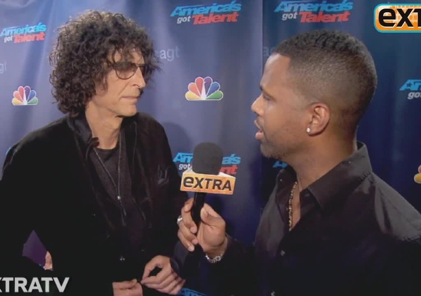 Hanging with the 'America's Got Talent' Judges