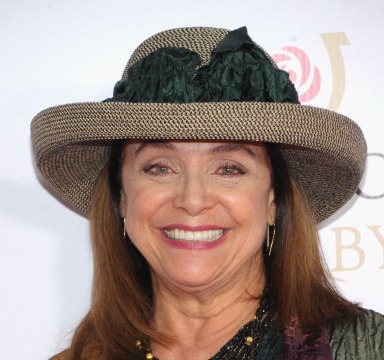 Valerie Harper Clears Up Rumors About Her Cancer
