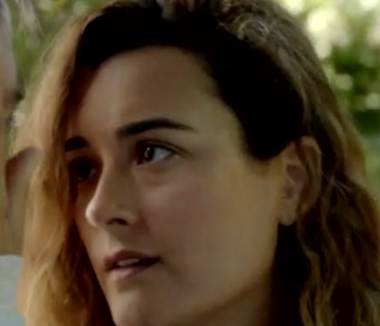 'NCIS' Preview: Ziva's Big Farewell