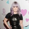 Kelly Osbourne to Create Plus-Sized Clothing Line [Getty]