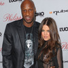 Lamar Odom Says Bond with Khloe Kardsashian Is 'Unbreakable'