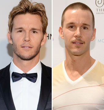 Pic! 'True Blood's' Ryan Kwanten Is Nearly Unrecognizable