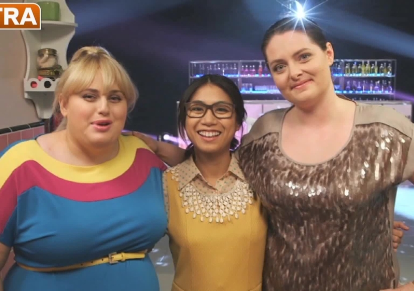'Super Fun Night': Behind the Scenes of Rebel Wilson's Music Video