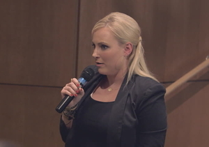 Sneak Peek! Meghan McCain in 'Raising McCain'