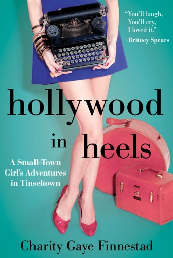 Hollywood in Heels 9781626361652