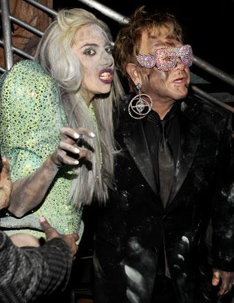 Gaga-Elton
