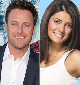 Chris Harrison Dating Season 17 'Bachelor' Contestant!