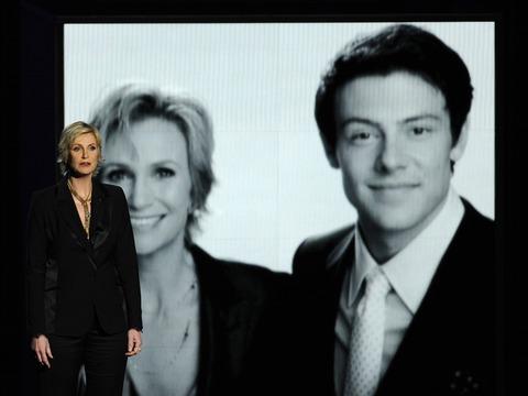 Emmy Awards 2013: Cory Monteith, James Gandolfini Tributes