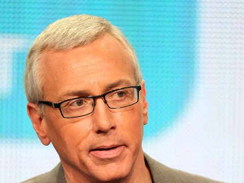Dr. Drew on His Private Battle with Prostate Cancer