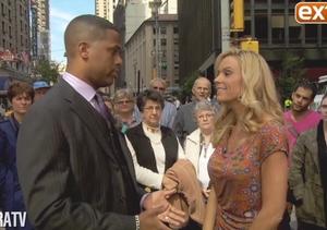 Kate Gosselin on Jon Gosselin's Gunshot Confrontation with Paparazzo