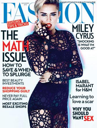Miley-Fashion