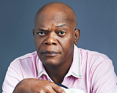 Samuel L. Jackson on President Obama and the 'N' Word