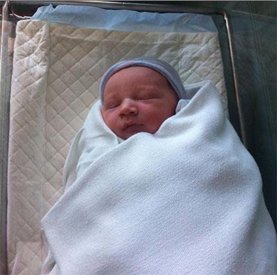 heather-morris-baby