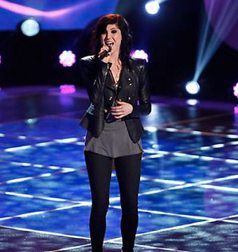 'The Voice' Recap: Kaley Cuoco's Sister Briana Faces the Coaches