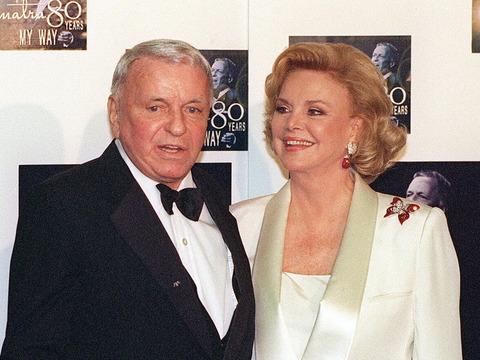Barbara Sinatra Says Farrow Paternity Story is 'Junk'
