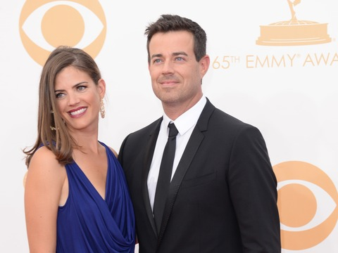 Carson Daly Engaged to Longtime GF