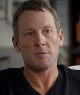 Trailer! Lance Armstrong Docu 'The Armstrong Lie'